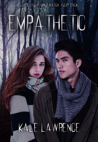 Empathetic-Cover-front